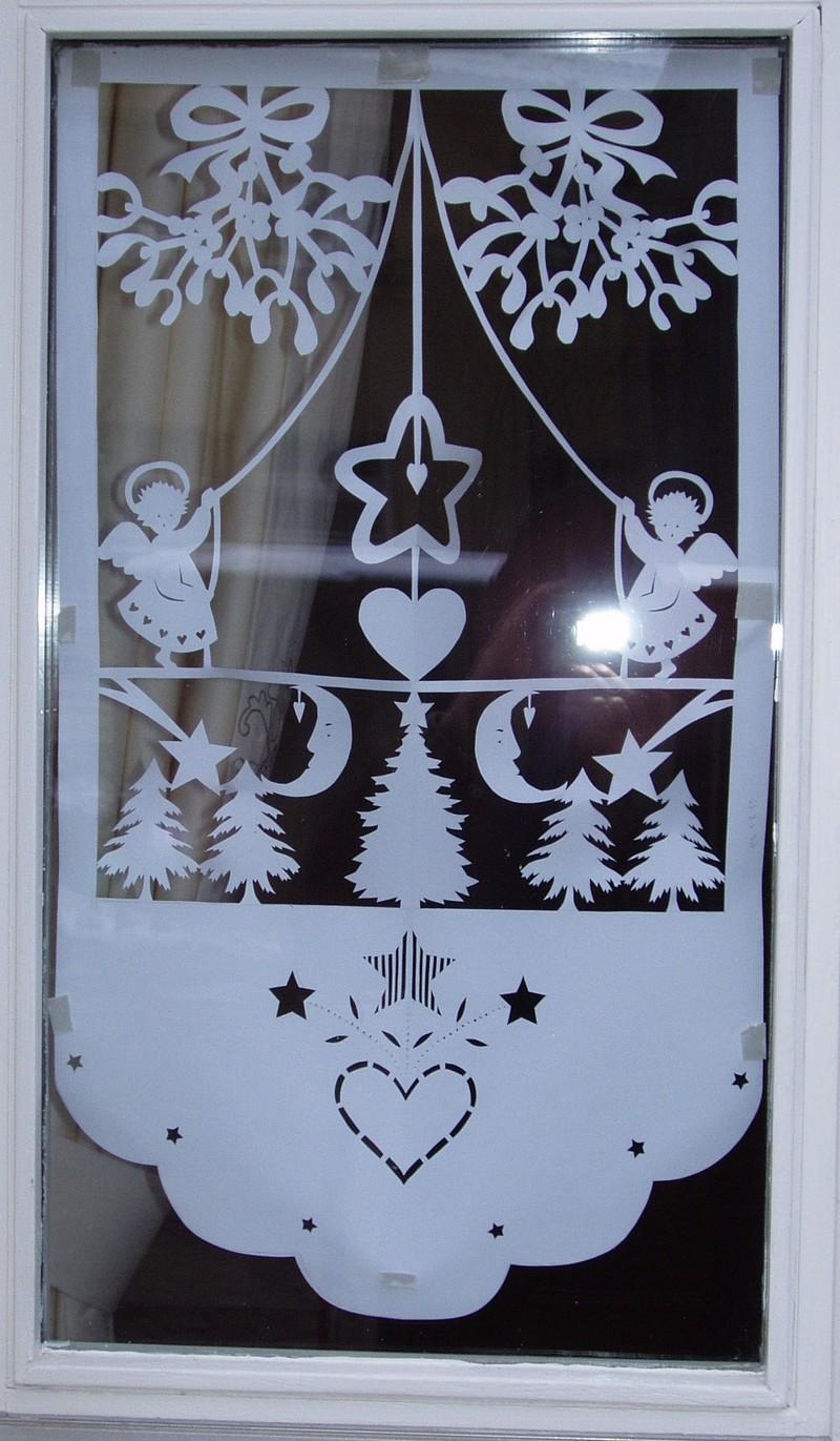 Décoration de Noël du gite Deco_f11