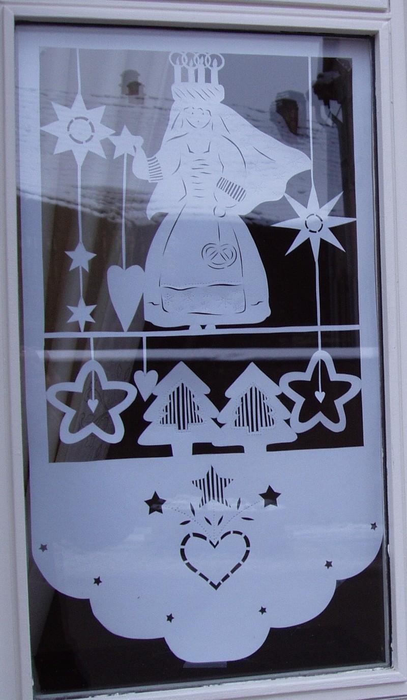 Décoration de Noël du gite Deco_f12