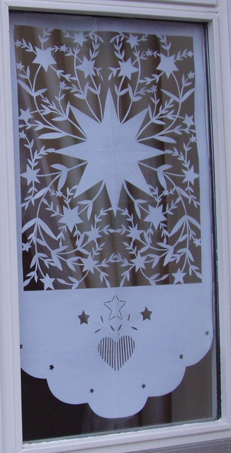 Décoration de Noël du gite Deco_f13