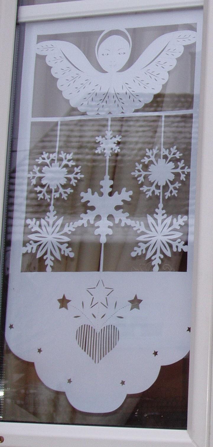Décoration de Noël du gite Deco_f14