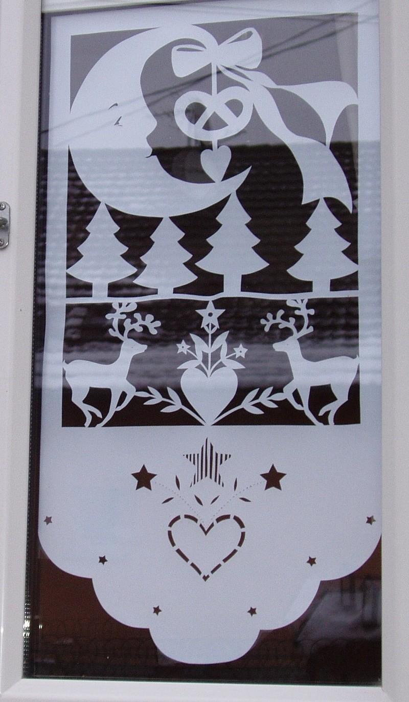 Décoration de Noël du gite Deco_f15