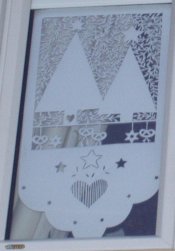 Décoration de Noël du gite Deco_f16