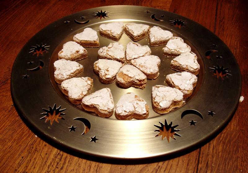 recette des leckerlis par Marie Odile Lecker10