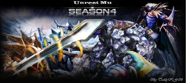 Unrest Mu
