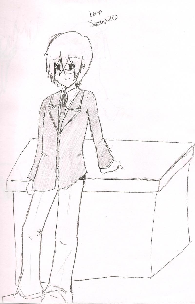 Hurrah For Konaxookami's Mai-Series and yuri-Art!  Leon10