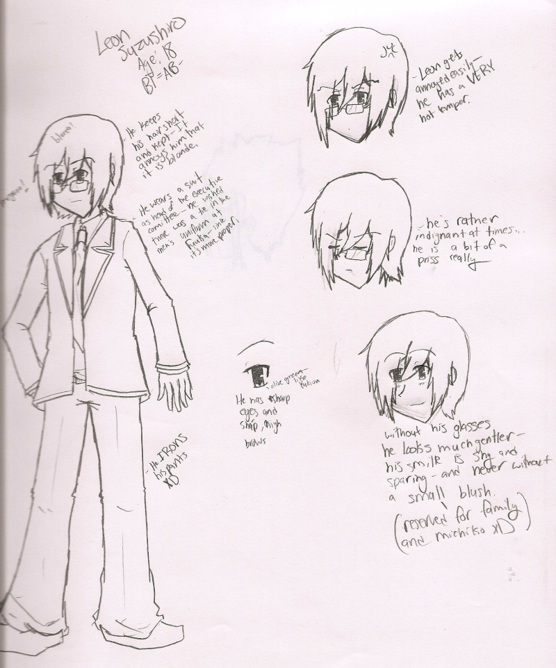 Hurrah For Konaxookami's Mai-Series and yuri-Art!  Leon_r10