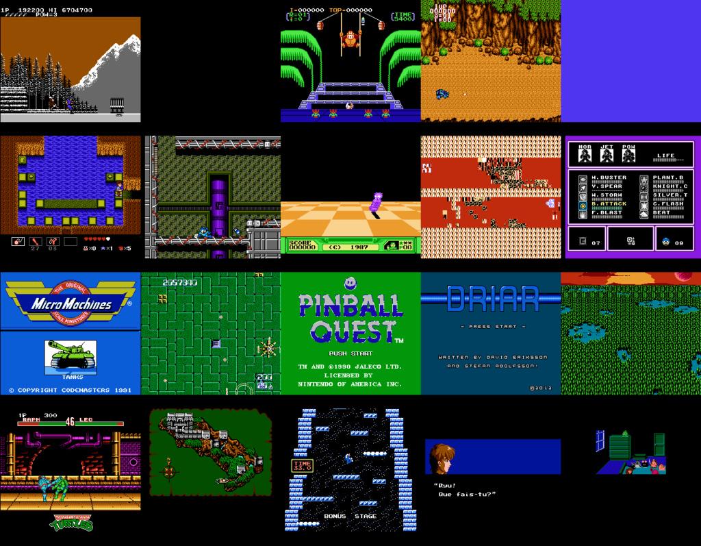 Mr ToutLeMonde et la programmation NES... - Page 14 Ups10