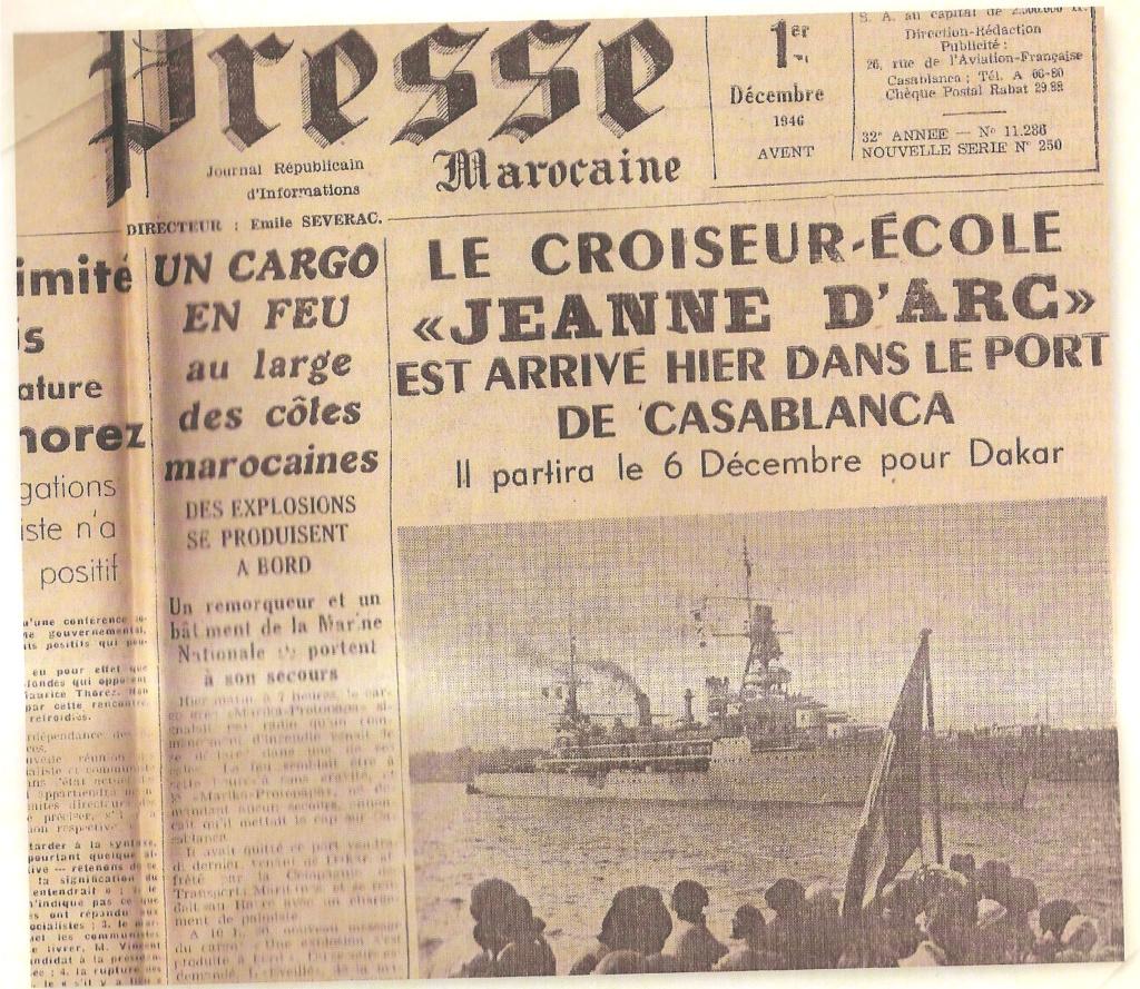 CROISEUR ÉCOLE JEANNE D'ARC - Page 13 Jda10