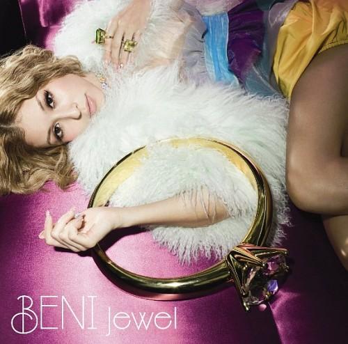 BENI - COVERS (English Cover Album) 21.03.2012 Jewel_10