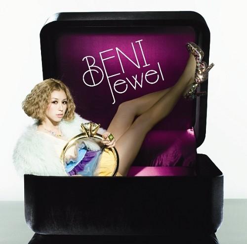 BENI - COVERS (English Cover Album) 21.03.2012 Jewel_11