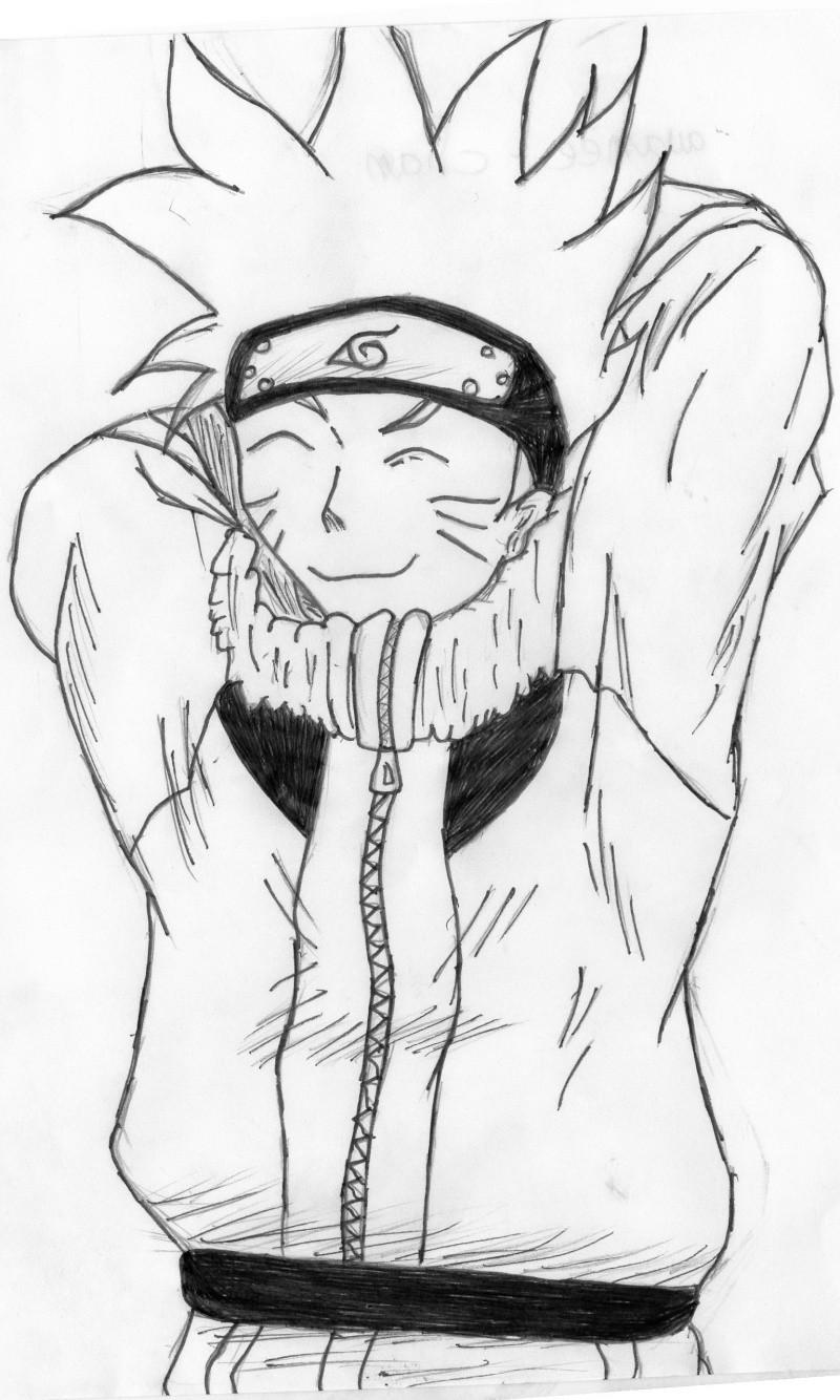 Galerie d'Ayamée ! Naruto10