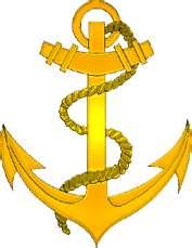 Recherche l'image d'un ancre marine Em111