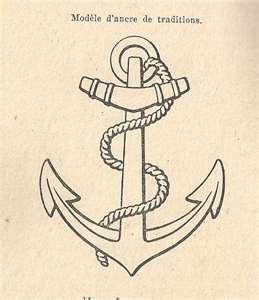 Recherche l'image d'un ancre marine Em910
