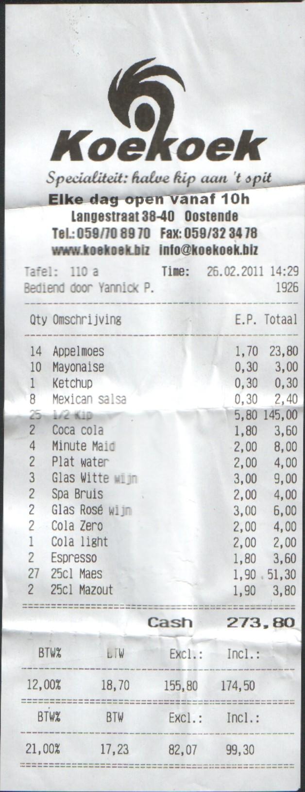 Réunion à Ostende le 26 février 2011 - Page 17 Koekek10