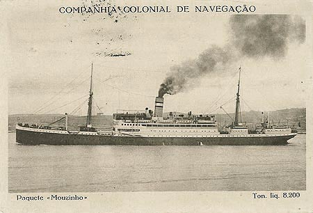 un bateau portugais Mouzin10