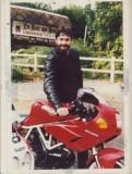 SPLENDIDE : 1972 Honda CB350K4 00110