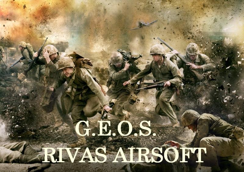 GEOS RIVAS