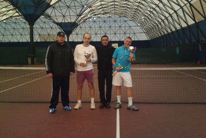 Ho vinto, ragazzi, ho vinto per davvero un torneo!!! 18122012