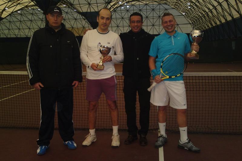 Ho vinto, ragazzi, ho vinto per davvero un torneo!!! 18122013