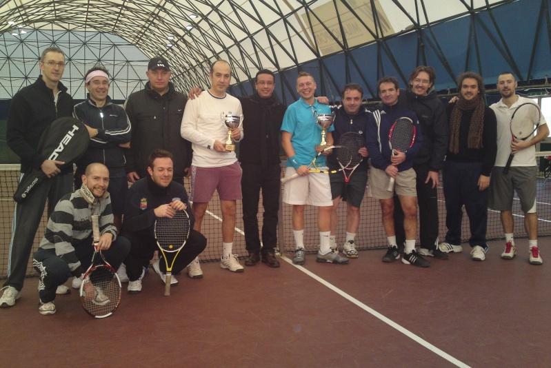 Ho vinto, ragazzi, ho vinto per davvero un torneo!!! 18122015