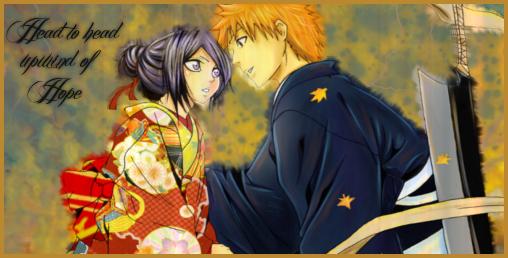 Créas Luffy-chan - Page 3 Bleach11
