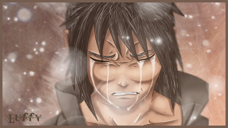 Créas Luffy-chan - Page 3 Larmes12