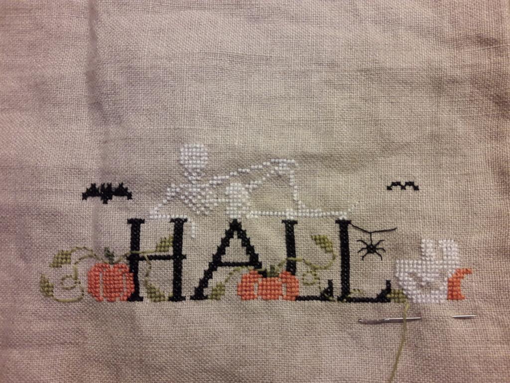SAL pour Halloween et pourquoi aussi CAL, HAL et bien d'autres..... - Page 9 20181018