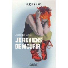 JE REVIENS DE MOURIR (Hommage à Bernard Lanza) 51s5tz11