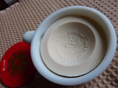 Mug-soap Old Spice (Vintage) Mug-ol10