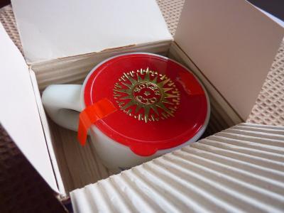 Mug-soap Old Spice (Vintage) Savon-10