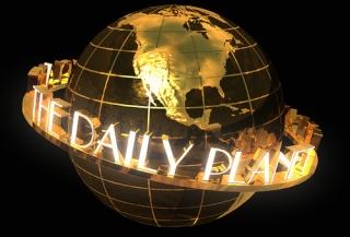 Daily planet . News fraiches !