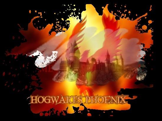 Howgarts Phoenix Hogwar13