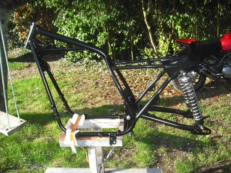 kawa z 400 facon dirt Moto_p17
