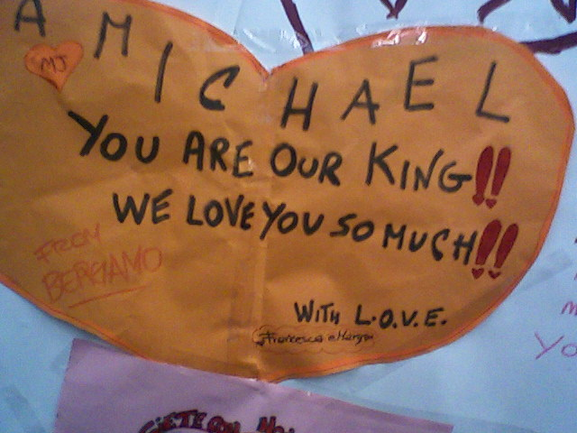 Gli MBWF (Italy) Dancers al Tributo a Michael Jackson, Monza 2010 - Pagina 6 Fotogr14