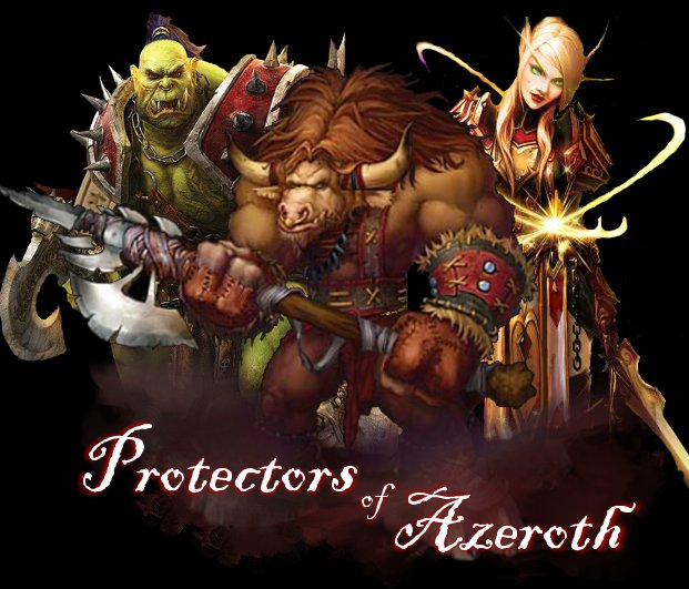 Protectors of Azeroth
