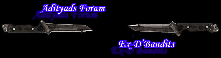 Adityads Forum