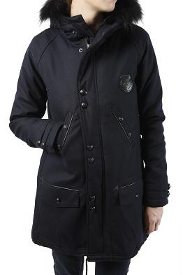 The Kooples - Page 6 Parka_10