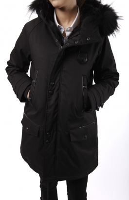 The Kooples - Page 6 Parka_11