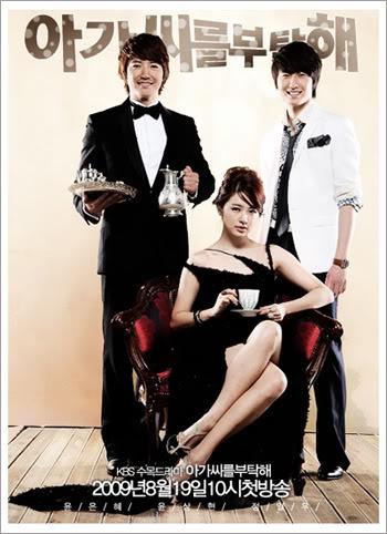 My Fair Lady  (Coreano) My-fai10