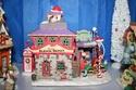 Recherche maisons, accessoire Santas's Wonderland Img_0012