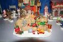Recherche maisons, accessoire Santas's Wonderland Img_0013