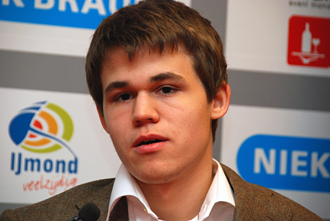 Magnus Carlsen drops out of World Championship cycle Carlse10