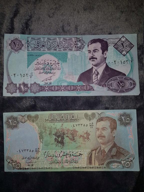 Tract Américain ou Irakien 20190686
