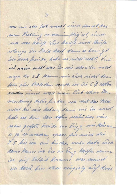 Identification lettre. 20190728