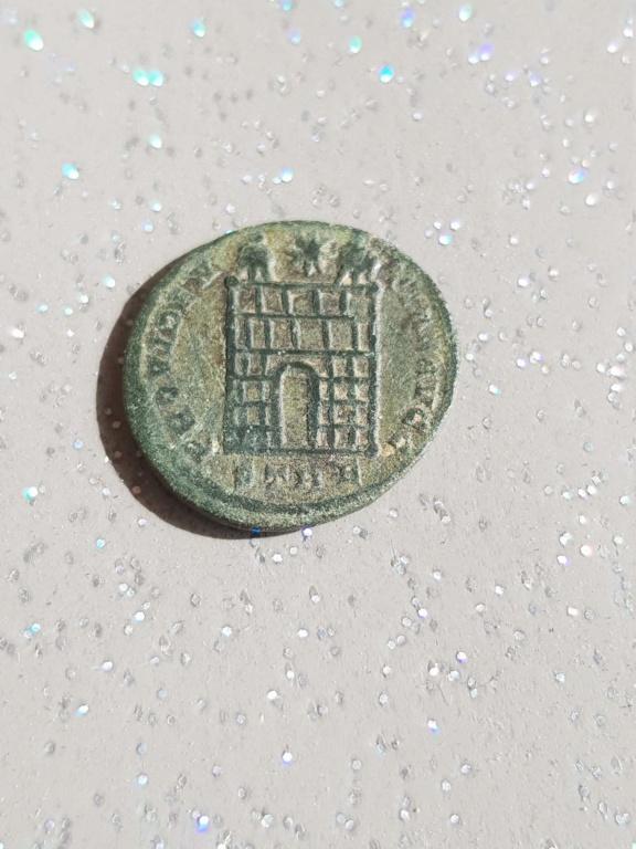 Identification objets divers, médiévales ou romain? 20200240