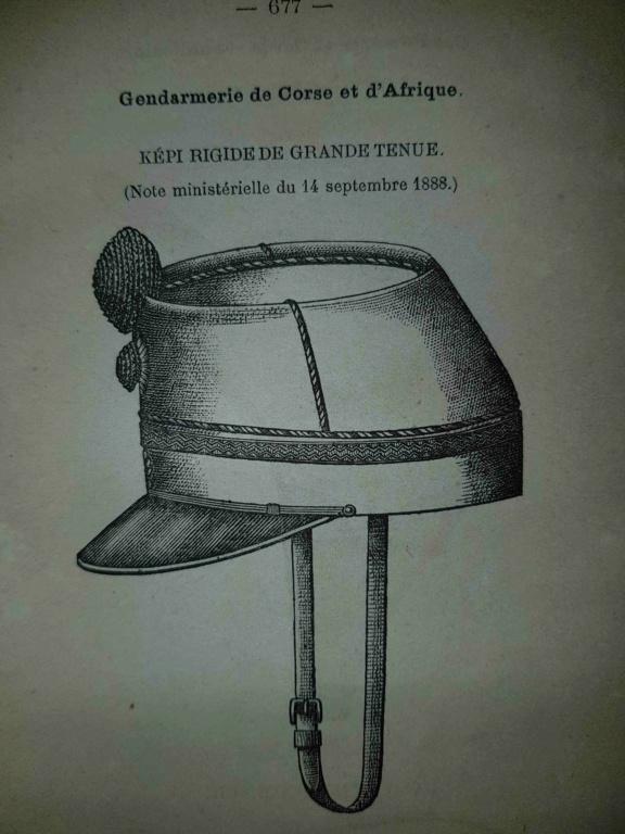 Taconnet gendarmerie d'Afrique 1871? 20210218
