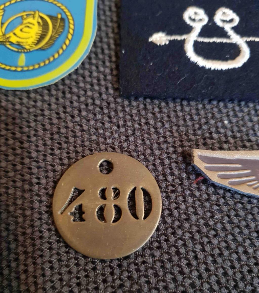 Lot de patchs 20210614