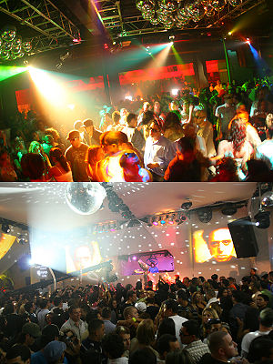 "Ночной клуб ""Space"" Club_s10"