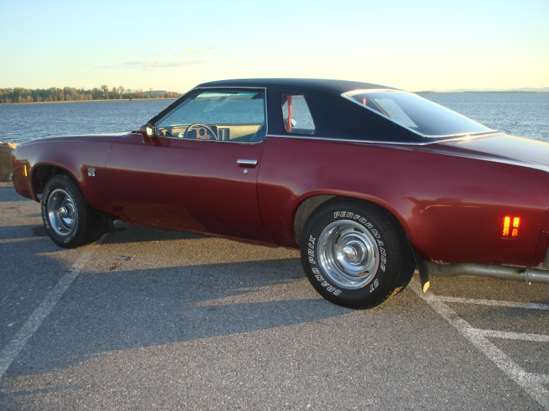 74 Laguna soon to be Resto-Mod Chevy212