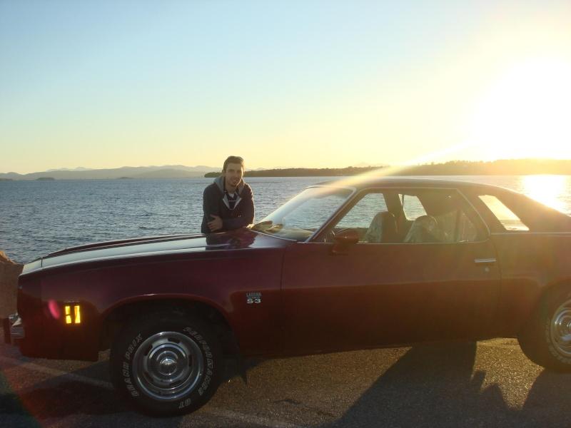 74 Laguna soon to be Resto-Mod Chevy311